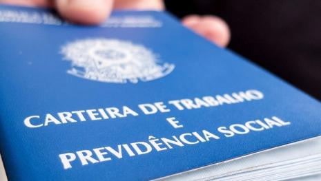 Brasil gerou 76,6 mil empregos no mês de outubro