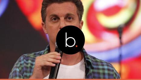 Assista: Luciano Huck parece já ter um substituto de peso na Globo