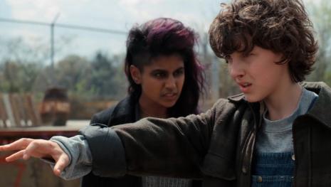 'Stranger Things' Saison 3 : Kali, la soeur de 11, de retour ?