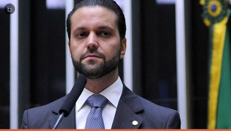 Alexandre Baldy é o novo ministro das Cidades
