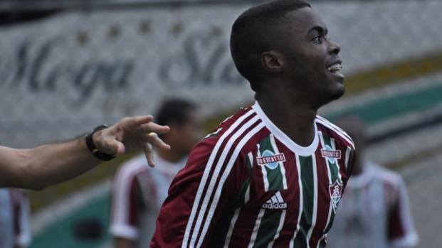 Vídeo - Abel Braga pode dar chance a Matheus Alessandro no próximo jogo do Flu