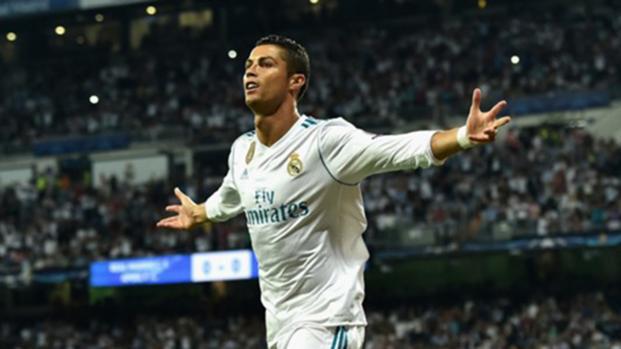 El Real Madrid puede estar fuera esta temporada