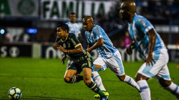 Vídeo: Campeonato Brasileiro: Avaí vence e Palmeiras não chega à vice-liderança.