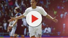 Lucas Vázquez, primer descarte de Zidane
