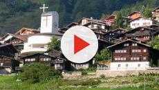 Comune svizzero paga 60mila euro coloro che vogliono trasferirsi lì