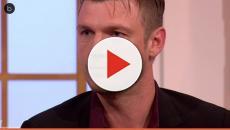 Vídeo: Nick Carter fala primeira vez após acusação de estupro