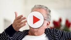 Assista: Carlos Alberto toma um susto enorme que quase custa sua vida