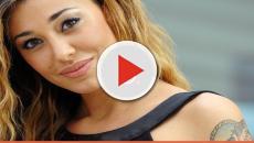 Grande Fratello Vip, un haters minaccia Cecilia: Belen Rodriguez risponde