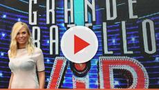 Video: GF VIP, la nonna di Francesco Monte soffre per colpa di Cecilia