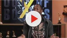 Gilbert Arenas talks about best point guards in the league