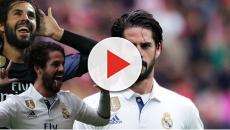Isco opina sobre Benzema, se incendia el vestuario del Real Madrid.