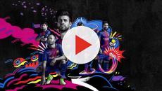 División total en el Fútbol Club Barcelona por Özil.