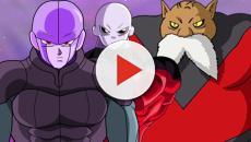 'Dragon Ball Super': The power of Jiren the Gray.