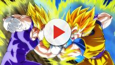 'Dragon Ball Super' hints at Goku's new power