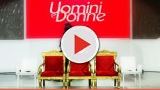 Video: Gemma Galgani a cena con Giorgio Manetti