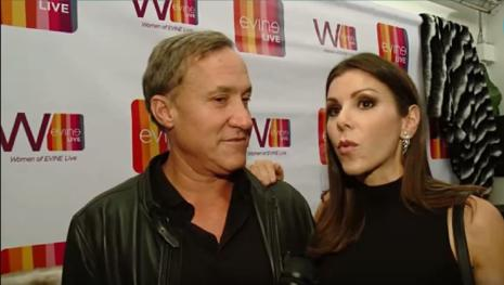 Heather Dubrow discusses 'Real Housewives of Orange County' return