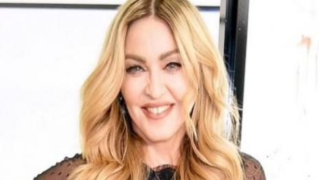 Fotos inéditas da cantora Madonna nua vão a leilão e podem valer uma fortuna