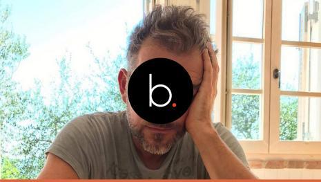 Video: Daniele Bossari rivela il suo passato burrascoso