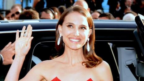 Natalie Portman : Face au harcèlement sexuel