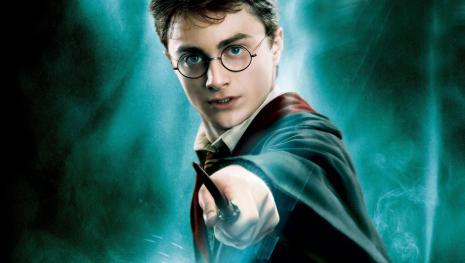 La série Harry Potter ne verra pas (tout de suite) le jour !