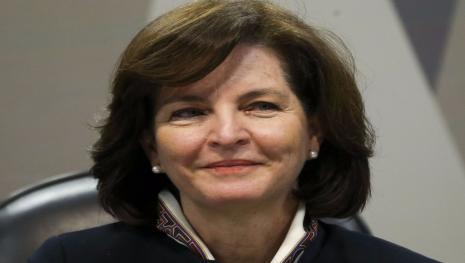 Marqueteiro do PT se prejudica com 'ameaça' de Raquel Dodge