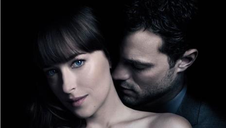 Grey et Steele de retour : romantisme, sensualité, suspens… A très bientôt !
