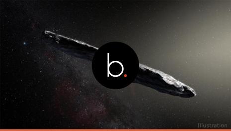 Objeto em forma de charuto no sistema solar deixa astrônomos intrigados