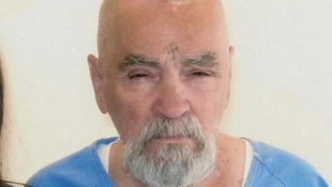 Assista: Morre, aos 83 anos, o serial killler Charles Manson