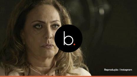 Assista: Eliane Giardini fala sobre Nádia 'Nunca fiz uma personagem antipática'