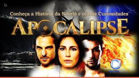 Vídeo: nova novela da Record ameaça Globo na audiência