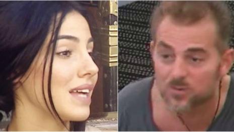 GF VIP2: Le dichiarazioni di Giulia su Bossari