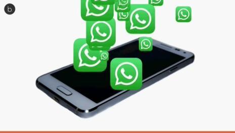 Whatsapp: Se pueden leer los mensajes eliminados