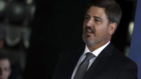 Assista: Fernando Segóvia assume como diretor-geral da PF gera polêmica