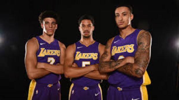 NBA : Los Angeles s'impose sur le fil face à Chicago.