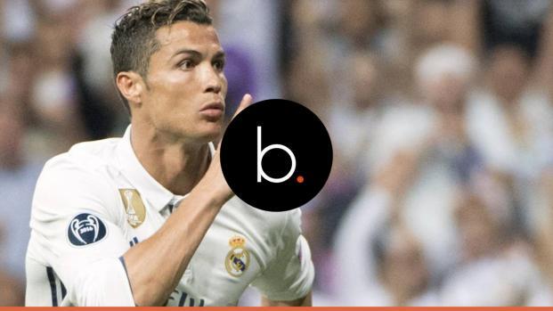 Assista: Guerra de Cristiano Ronaldo com estrela do Real passa dos limites