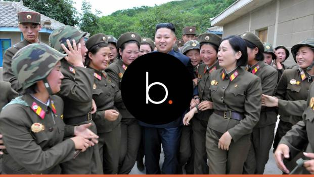 A new weapon could cause the downfall of Kim Jong-un