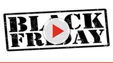 Black Friday, offerte del 22 novembre 2017 su Amazon