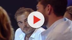 Video: Grande Fratello Vip: cosa nasconde Daniele Bossari?