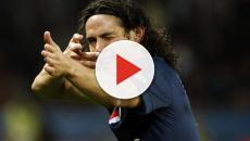 PSG: ¡Cavani a 5 goles del récord de Zlatan!