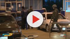 Vídeo - Nas fronteiras do Paraná , Ministério prorroga reforço na segurança