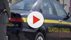 Calabria: carico da 4.500 litri di gasolio sequestrato dalle Fiamme Gialle