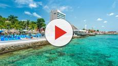 Las fabulosas playas del Caribe están en México