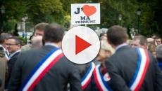 Maires de France: un sondage illustre leur malaise