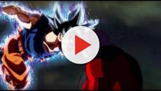 Dragon Ball Super: Goku recuperara rápido su energía y luchara mas muy pronto