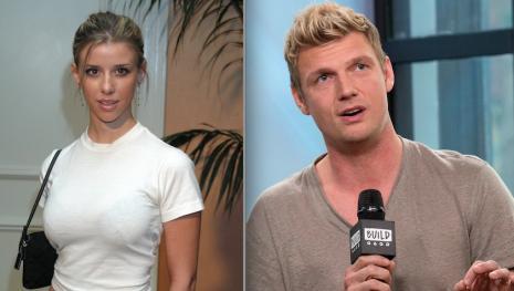 Vídeo: Fui estuprada por um integrante do Backstreet Boys, diz Melissa Schuman.