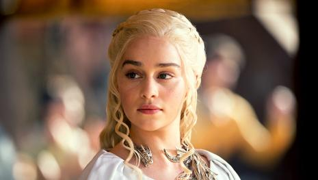 ¿Daenerys quedará embarazada en la próxima temporada de Juego de Trono?
