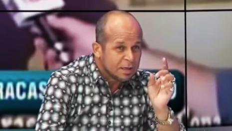 Vídeo - Vidente Carlinhos faz previsão de catástofe