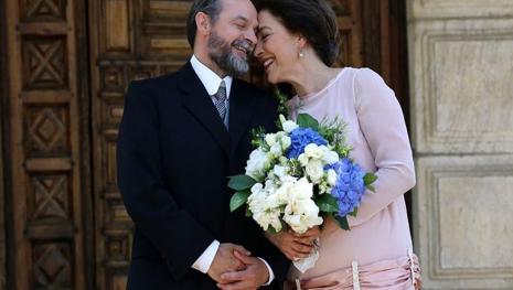 Il Segreto, anticipazioni: il lieto fine di Francisca e Raimundo