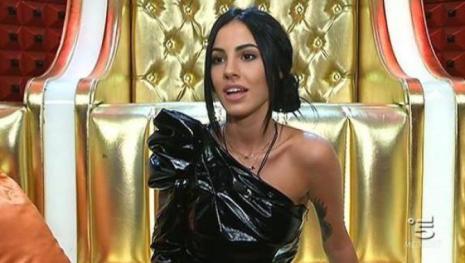 GF VIP2: Piovono nuove polemiche su Giulia