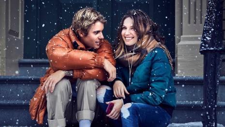 Assista: Justin Bieber tenta conquistar garota em comercial